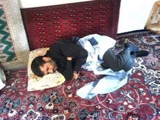 Mahmoed Ahmadinejad