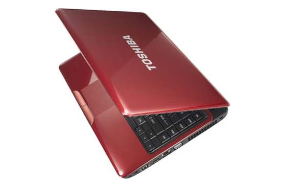 Toshiba Satellite L635 (Core i5)